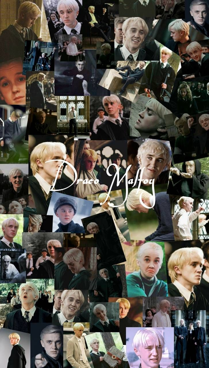 Draco Malfoy  wallpaper by Sykulska - 6c - Free on ZEDGE™