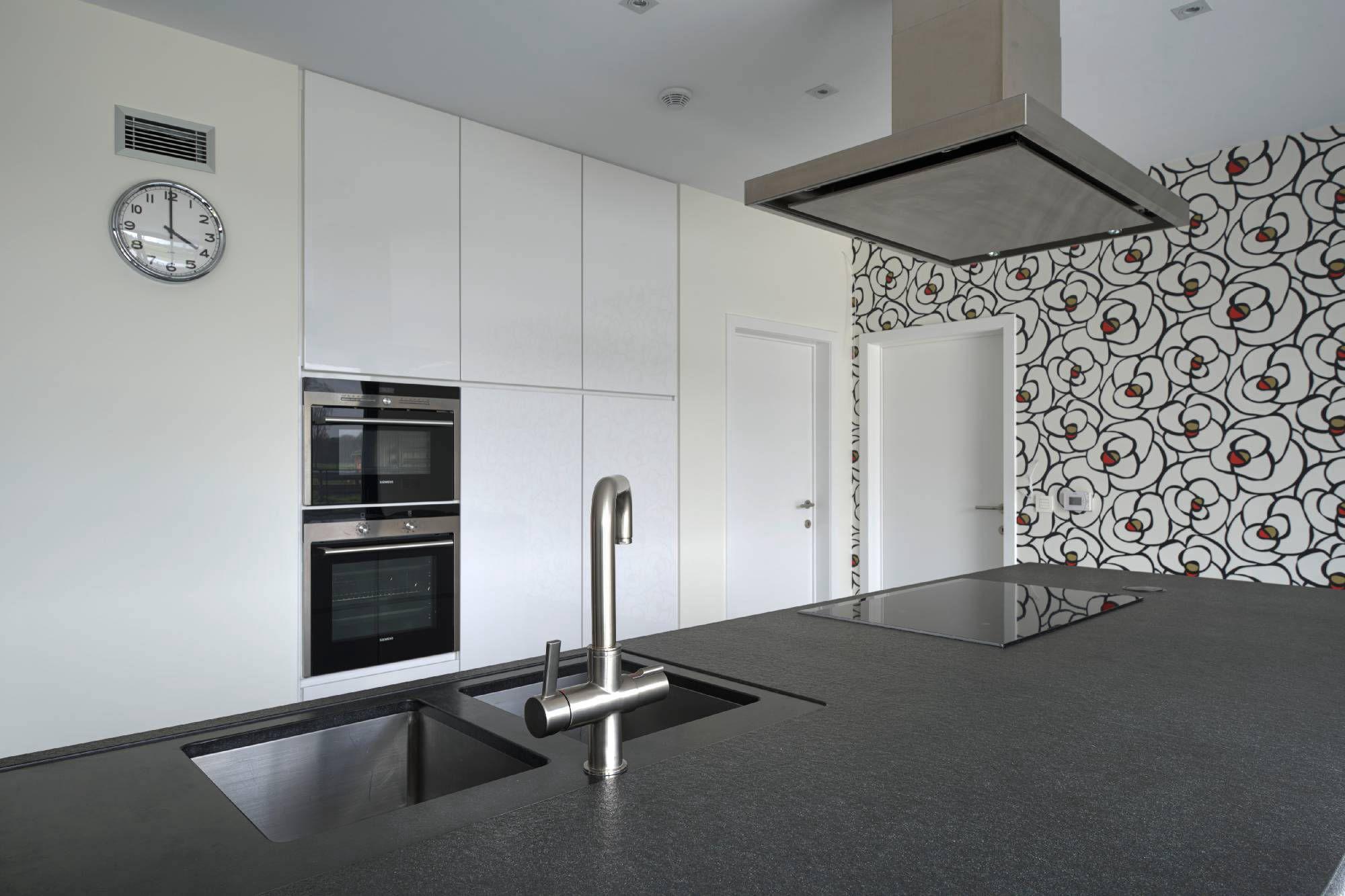 Nieuwe Keuken Op Maat.Van Oerle Interieur Keukens Keuken Nieuwe Keuken Keuken