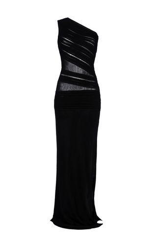 Long dress Women - Dresses Women on Roberto #Cavalli Online Store #UAUUU!