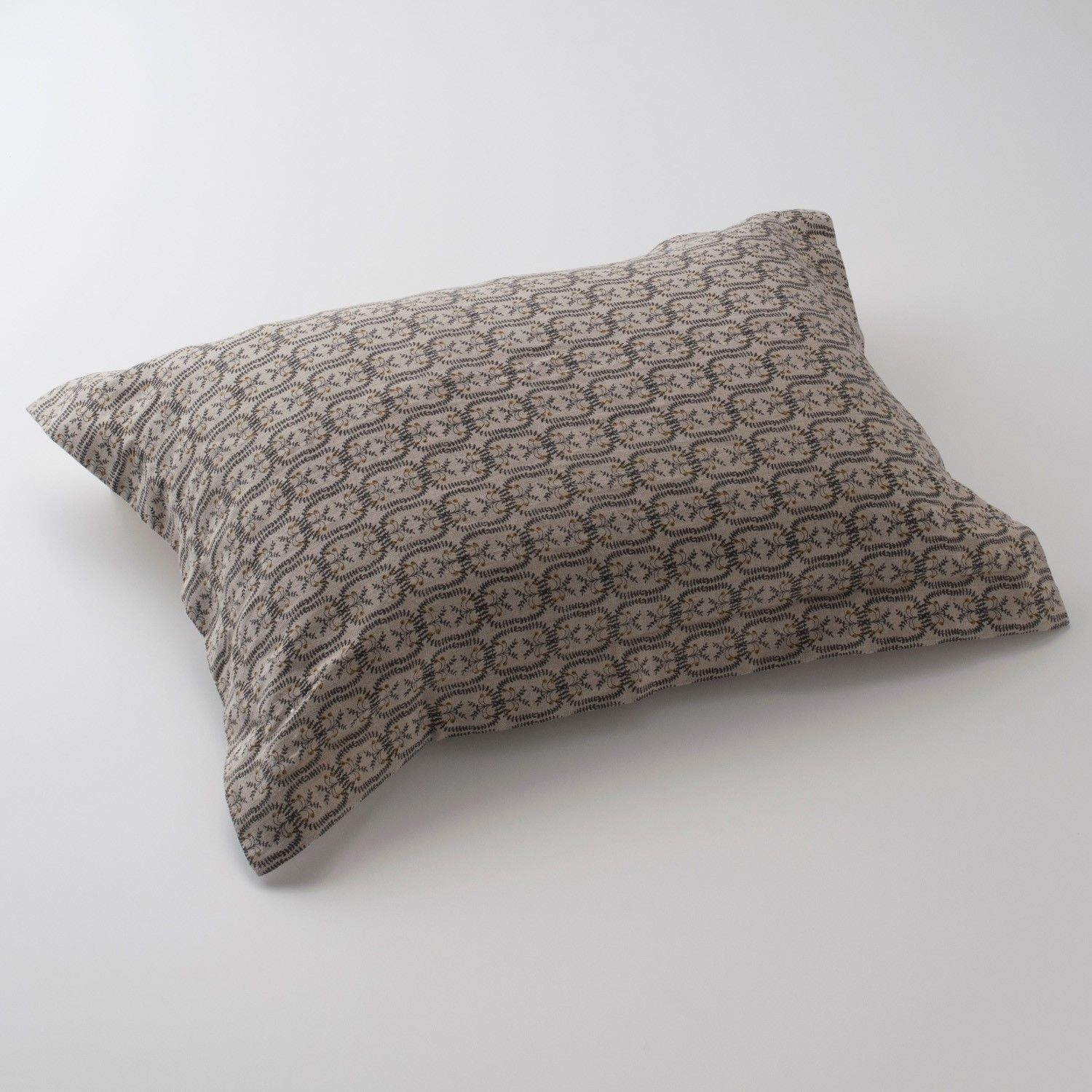 Egg Press Tess Linen Pillow Sham | Schoolhouse Electric & Supply Co.