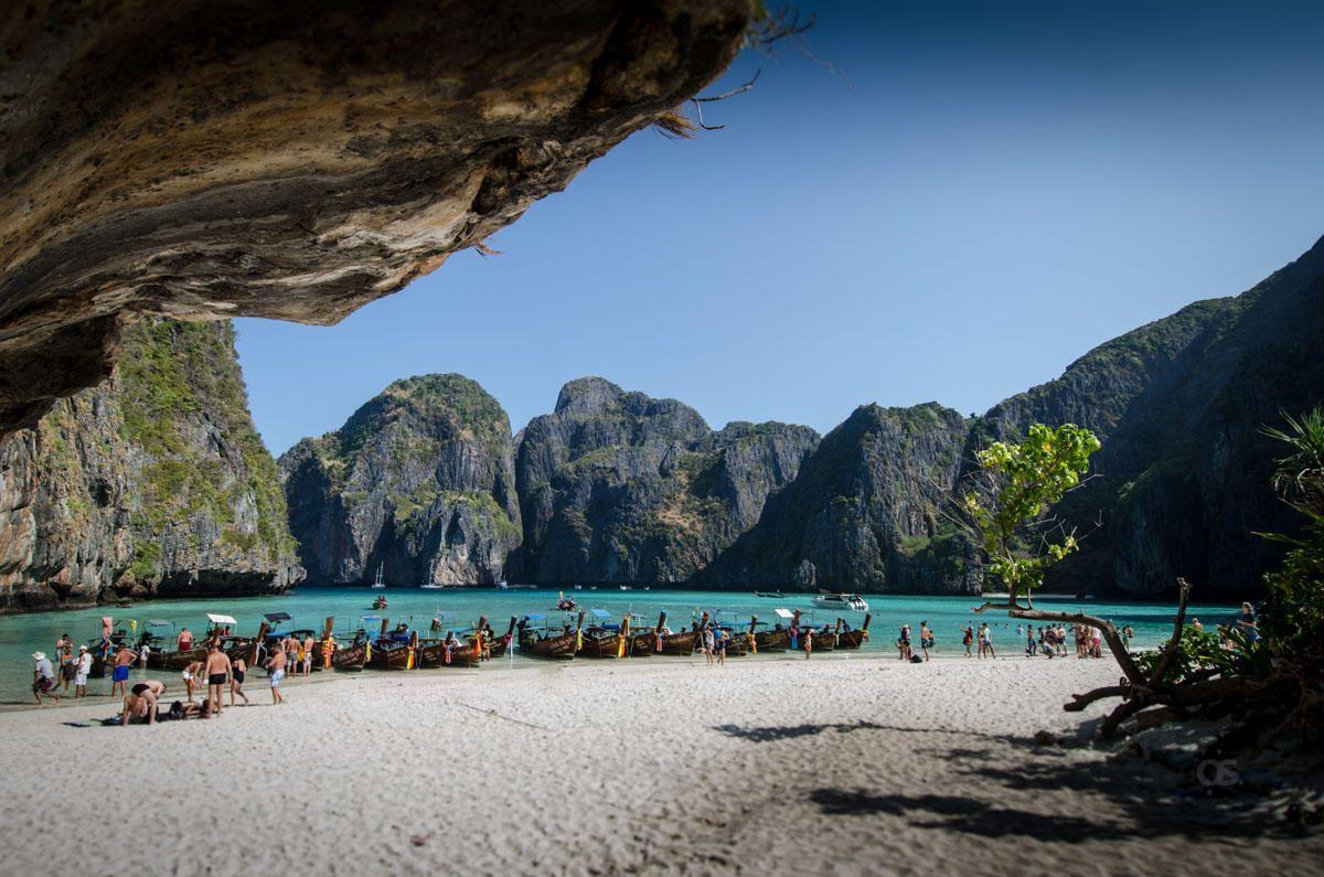 The Lost Beach #island