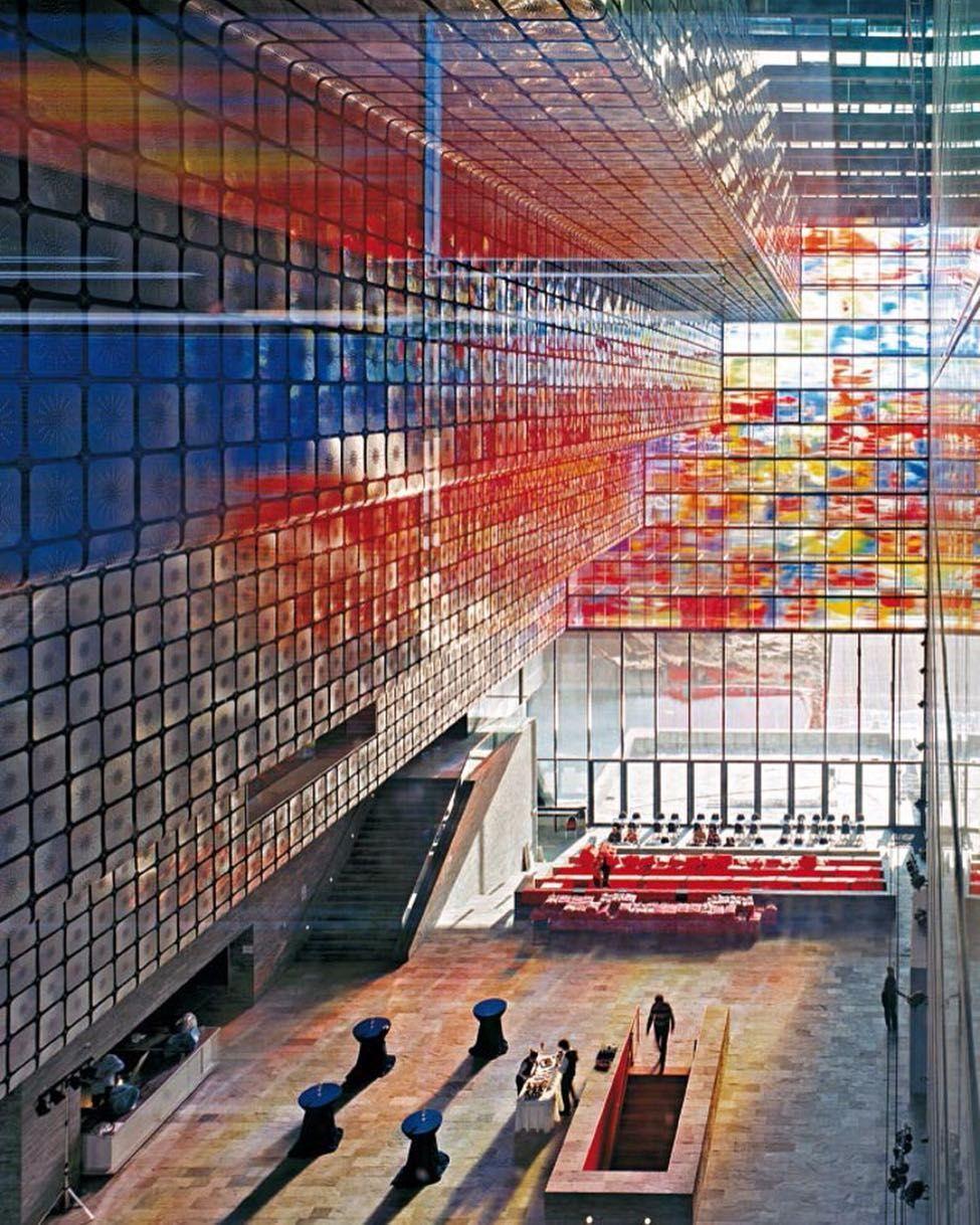 The Netherlands Institute for Sound and Vision (Dutch: Nederlands ...