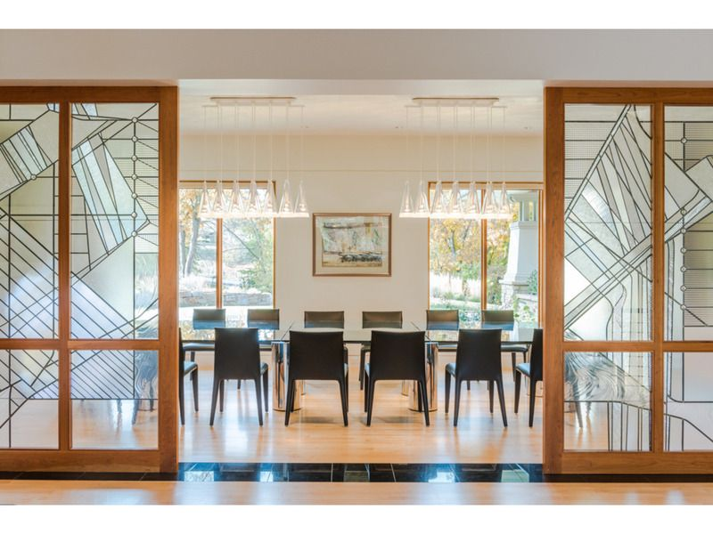 Beau Formal Dining By Projects Contemporary Furniture