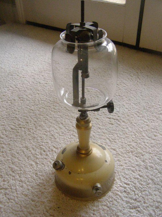 Coleman Lantern Model 152a Unbelievable