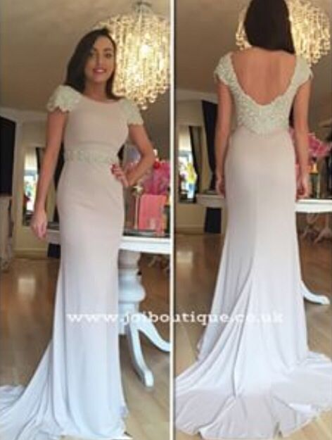 Diamond Prom Gowns