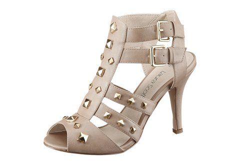 9.5cm Laura Scott High Heel Sandalette im Online Shop von Baur Versand