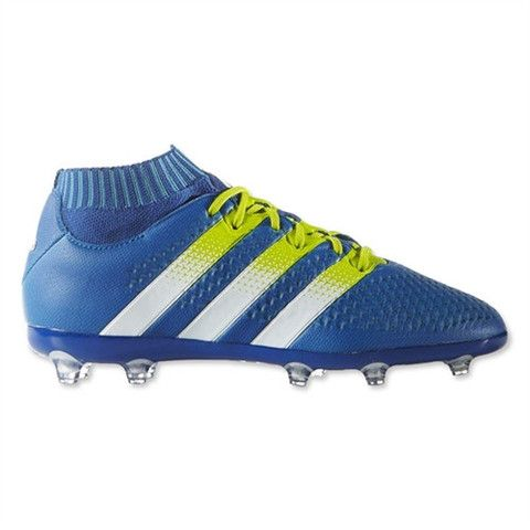 Adidas Ace 16 1 Primeknit Fg Ag Junior Football Boots Youth Soccer Cleats Soccer Cleats