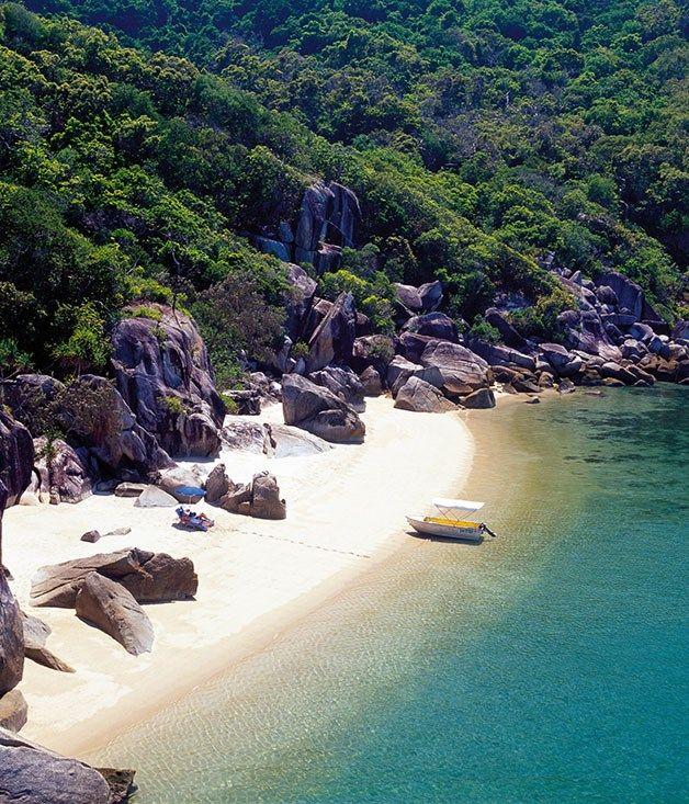 Whitehaven Beach, Top White Sand Beach in Australia