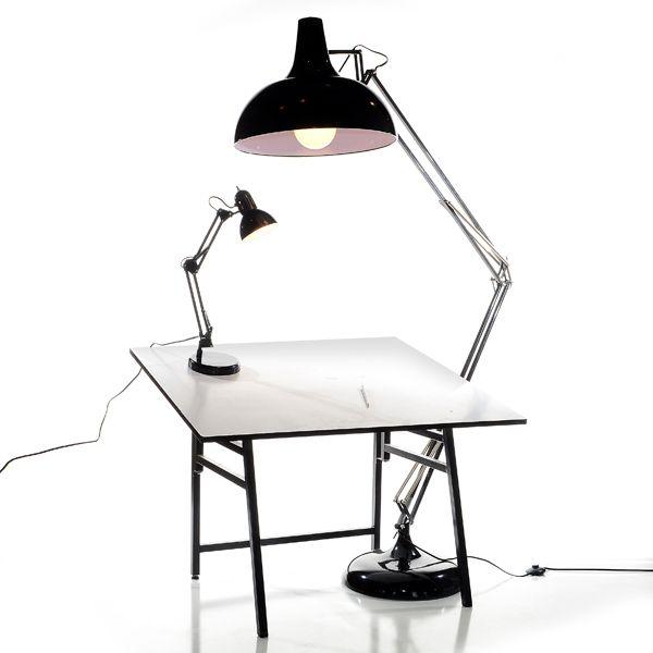 498 77 Great Big Architect Style Floor Lamp Giant Architect Style Floor Lamp Architect Lamp Lamp Arch Lamp