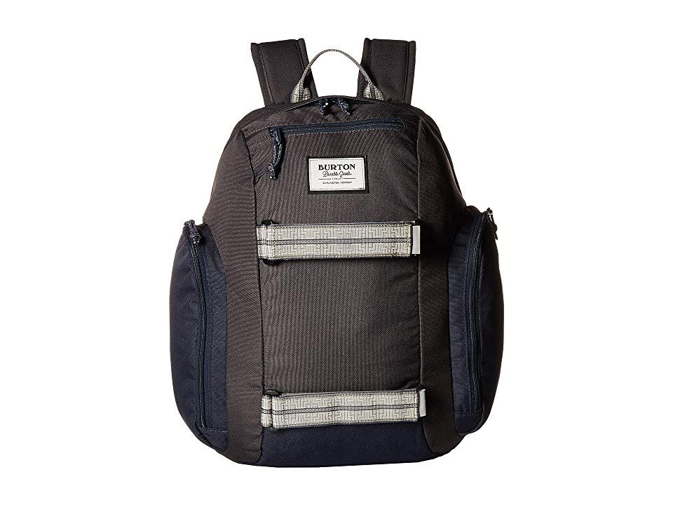 6e709e4e1b45 Burton Metalhead Backpack (Little Kid Big Kid) (Faded) Backpack Bags. All  Burton bags are backed by a lifetime warranty. Burton gets your little  thrasher ...