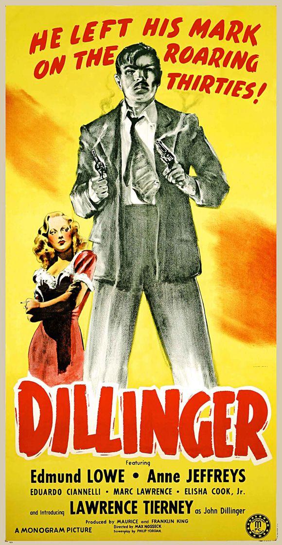 1945 Dillinger