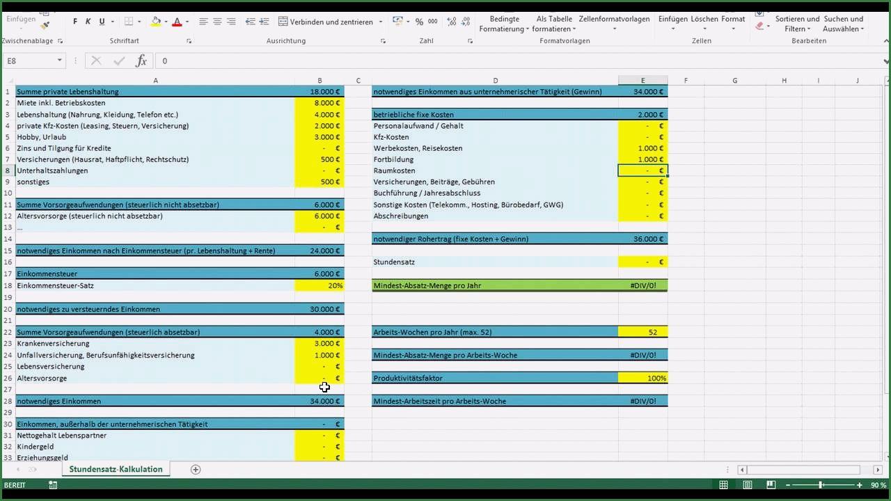 Awesome Kostenkalkulation Veranstaltung Vorlage Fur 2020 In 2020 Briefkopf Vorlage Excel Vorlage Lebenslauf