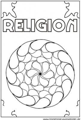 Ausmalbilder Religion Grundschule Ausmalbildkostenlos Com