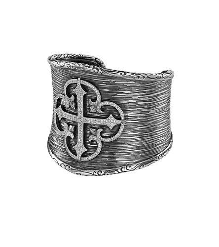Cuff Bracelet By Scott Kay B4248spasbmm 1 485 00