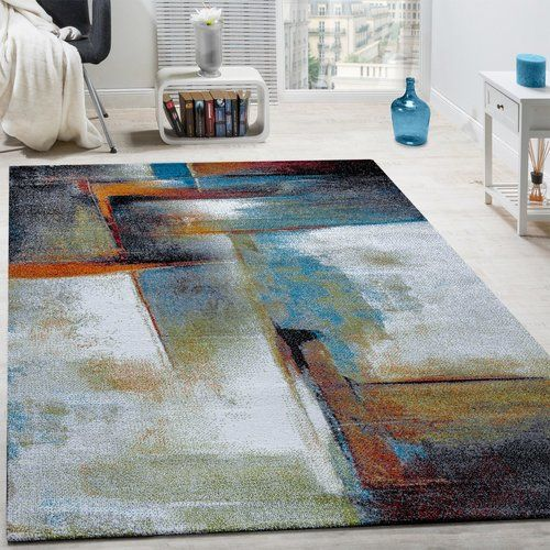 Longweave Dandre Grey Blue Rug In 2019 Products Living