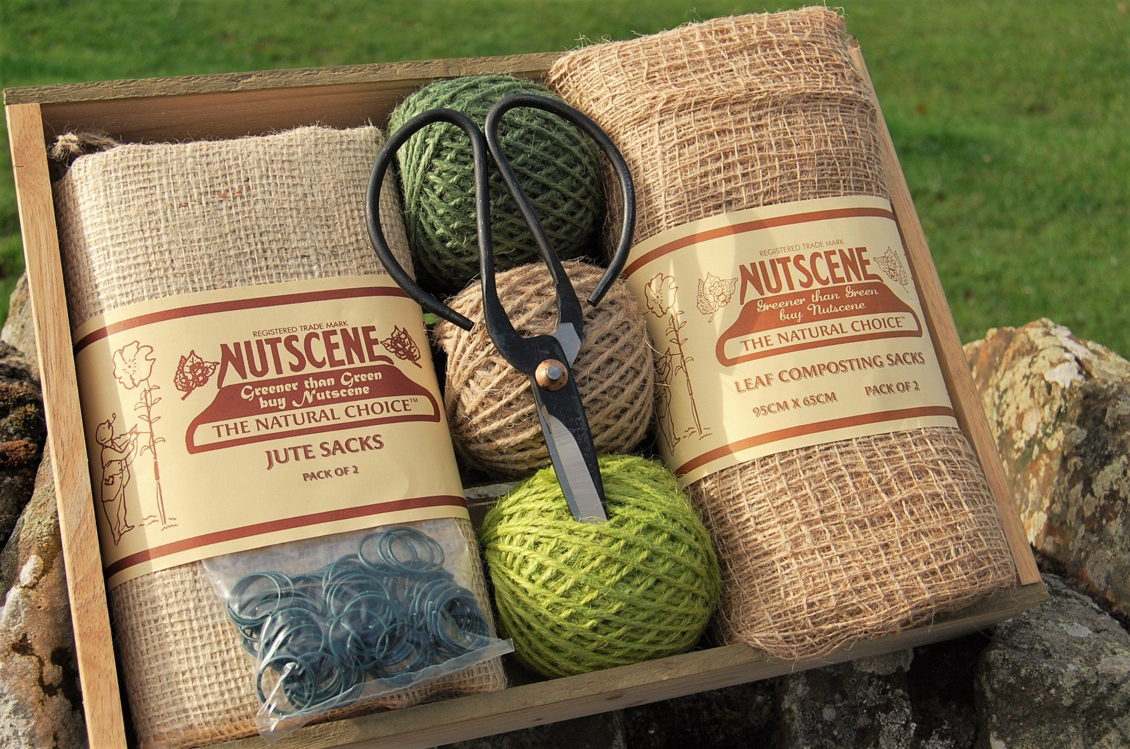 Gardening Gift From Nutscene® A useful and practical gift which ...