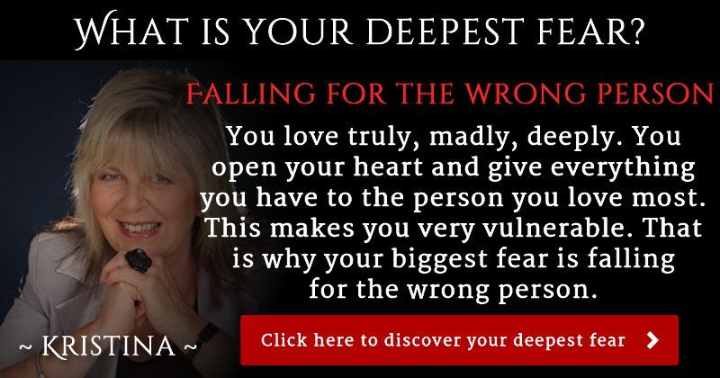 What is your deepest fear? wedding logos Pinterest - what is your greatest fear