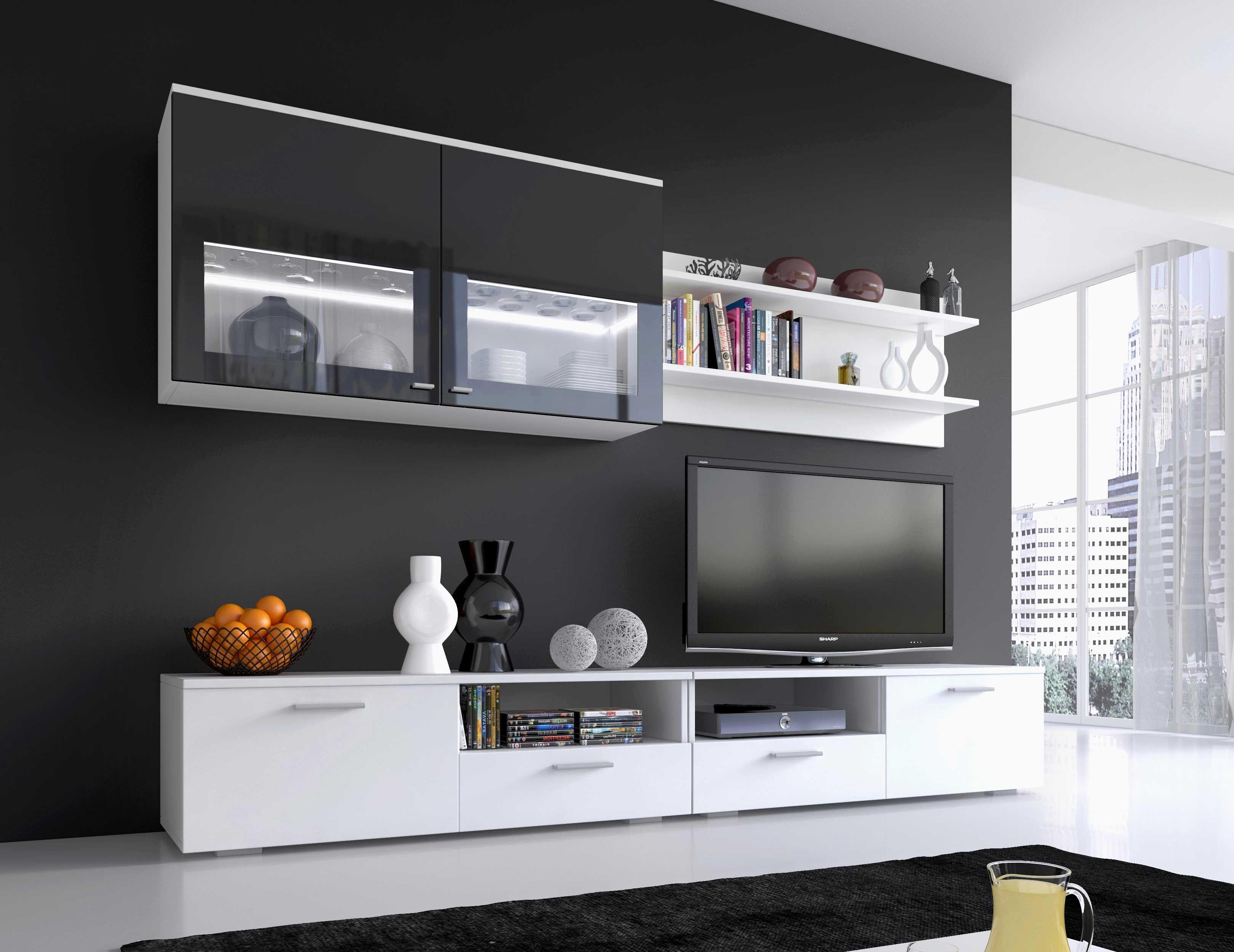 meuble tv mural impressionnant rpc