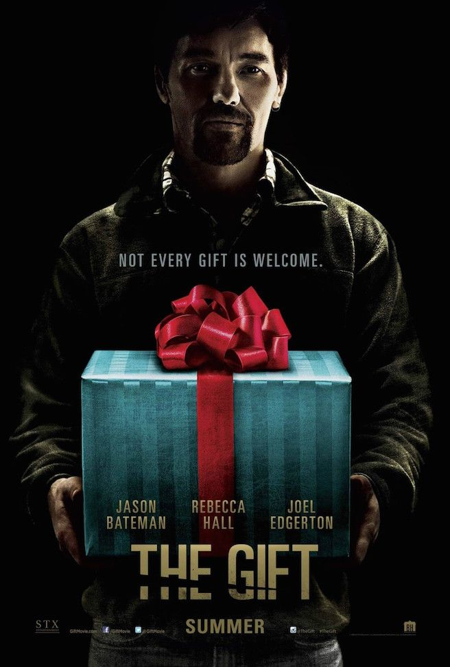 The Gift 2015 Trailer Review Rating And Trailer Filmes