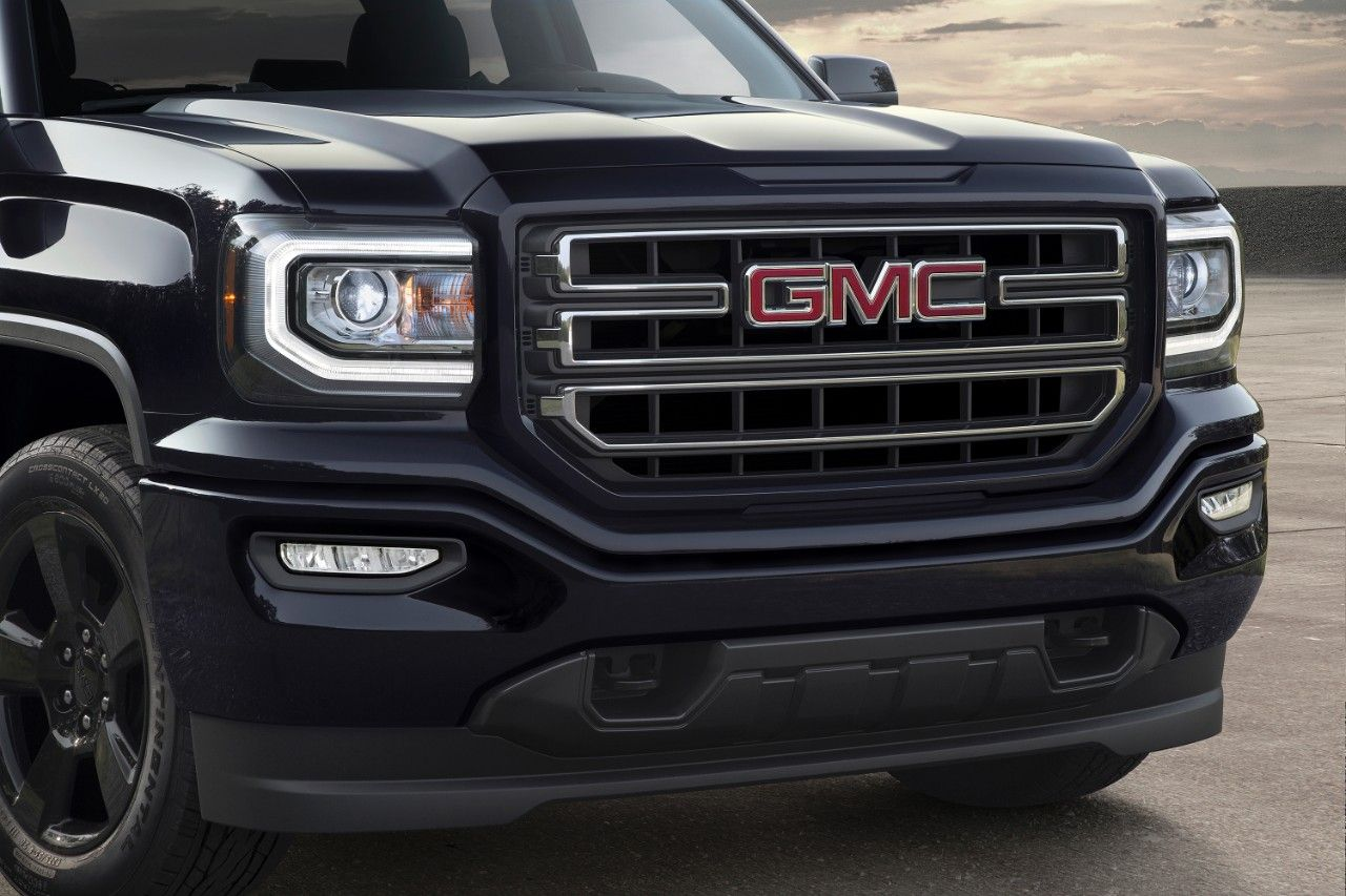 Motor N Gmc Updates Sierra Elevation Edition For 2016 Gmc