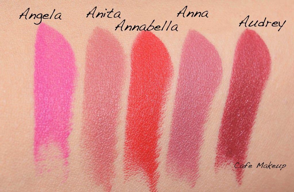 Audacious Lipstick by NARS #19