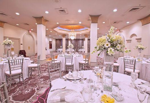 Orlando Wedding Photo Gallery The Castle Hotel