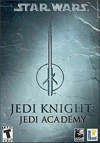 Star Wars Jedi Knight Jedi Academy Jedi Knight Jedi Academy
