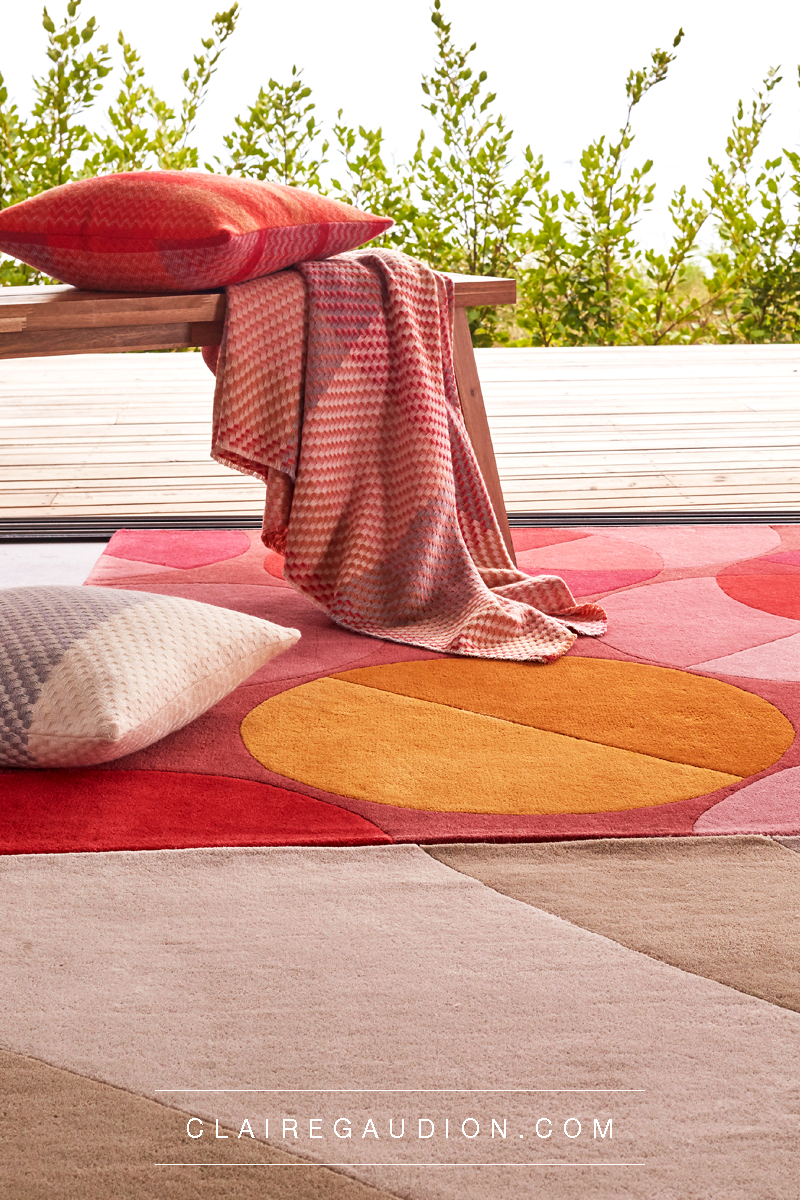 Divette Rose Rug In 2019 Colorful Interior Design Rugs