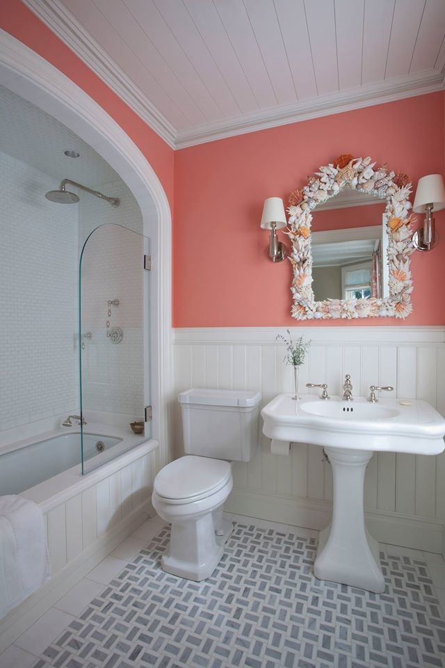 Wonderful Beach Themed Bathroom Decor Ideas With Images Beach