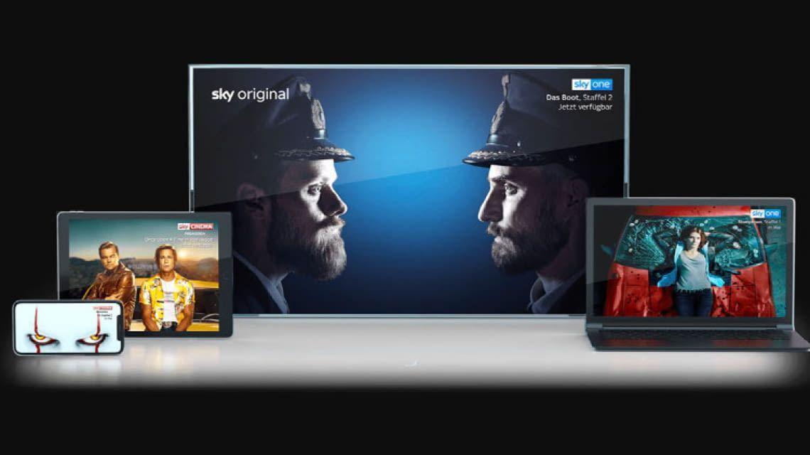 Sky Kosten Sky Q Und Sky Ticket Im Uberblick Wer An Sky Denkt Verbindet Den Streaming Dienst Haufig Mit Einem In 2020 Fussball Bundesliga Filme Uefa Champions League