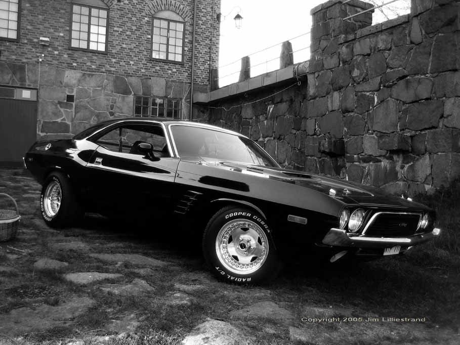 The Hottest American Muscle From The 60\'s Until Today at: http ...