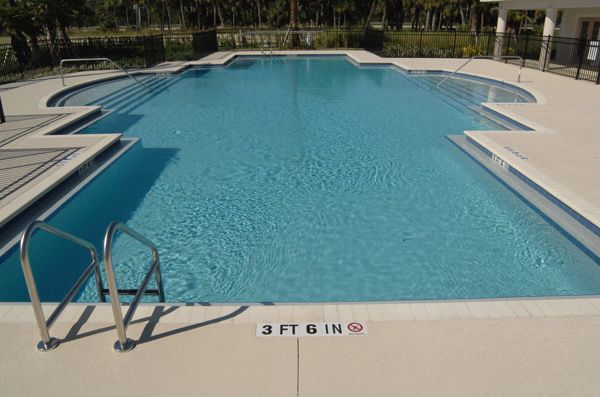 Commercial Pool Construction Projects A G Pools