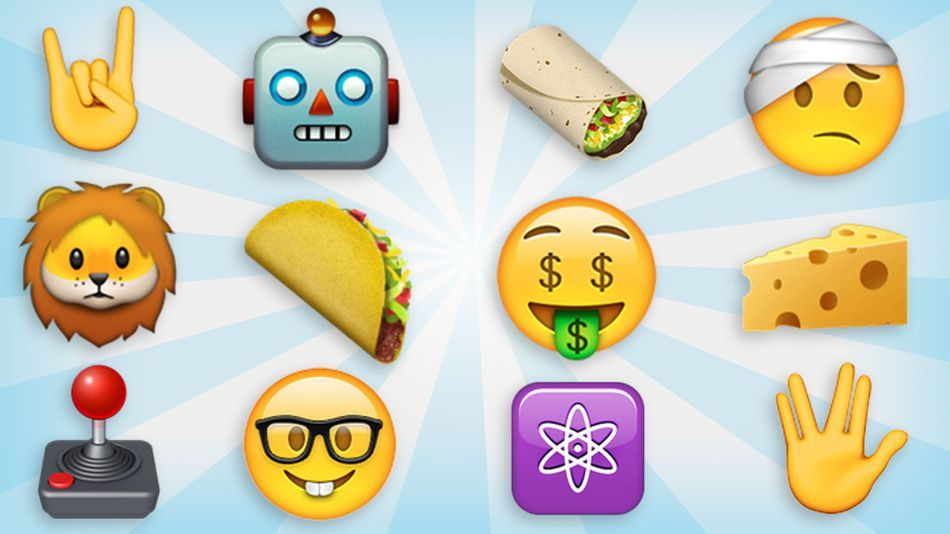 The Complete Guide To Every Single New Emoji In Ios 9 1 Emoji Guide Emoji Ios
