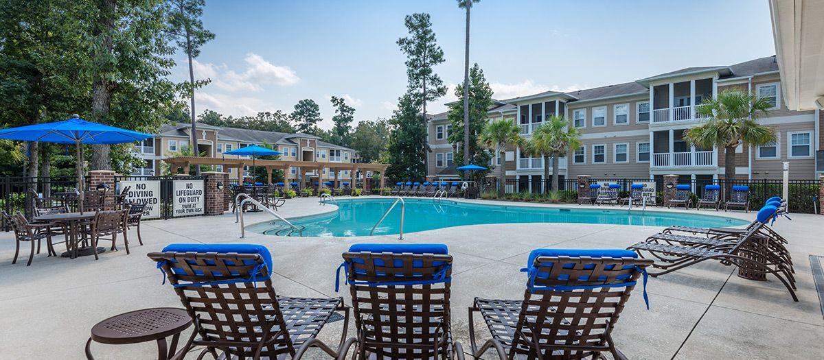 Charleston Apartments Colonial Grand At Commerce Park Luxury Apartments Colonial Apartments For Rent