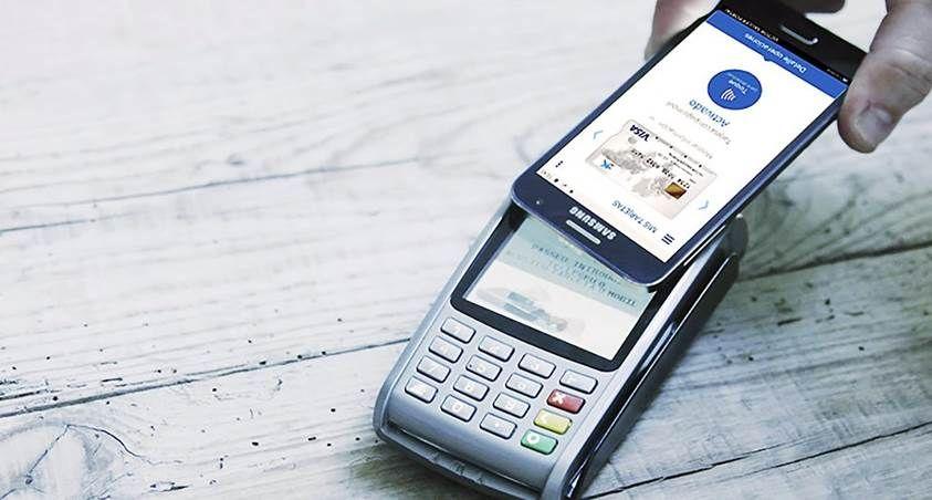 Pagar con el móvil: todo lo que tienes que saber