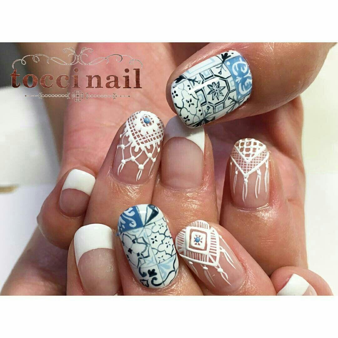 Pin by Claudia Guisao on Japanese Nail Art | Pinterest | Japanese ...