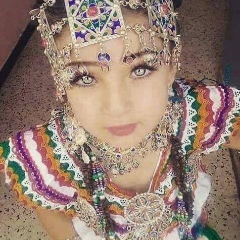 Kabyle om intalnire)
