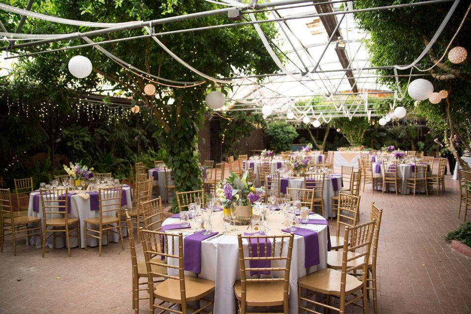 Garden Greenhouse Wedding Venue In Phoenix Arizona Arizona Wedding Venues Garden Wedding Venue Greenhouse Venue