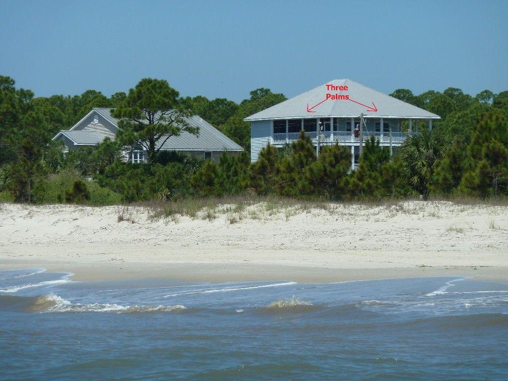 Port St Joe Beach Rentals