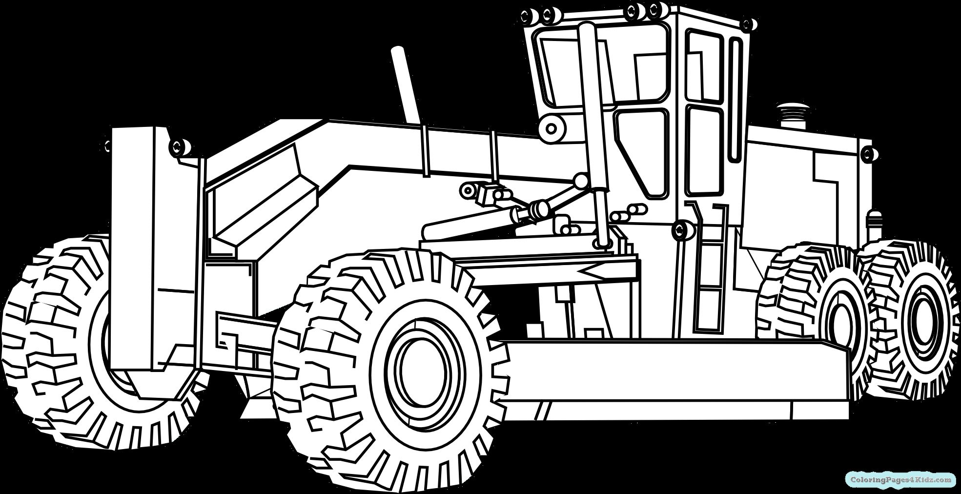 Fortable Blippi Coloring Pages Ertasvuelo Tractor Coloring Pages Truck Coloring Pages Coloring Pages