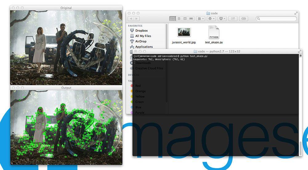 install opencv for python 2.7