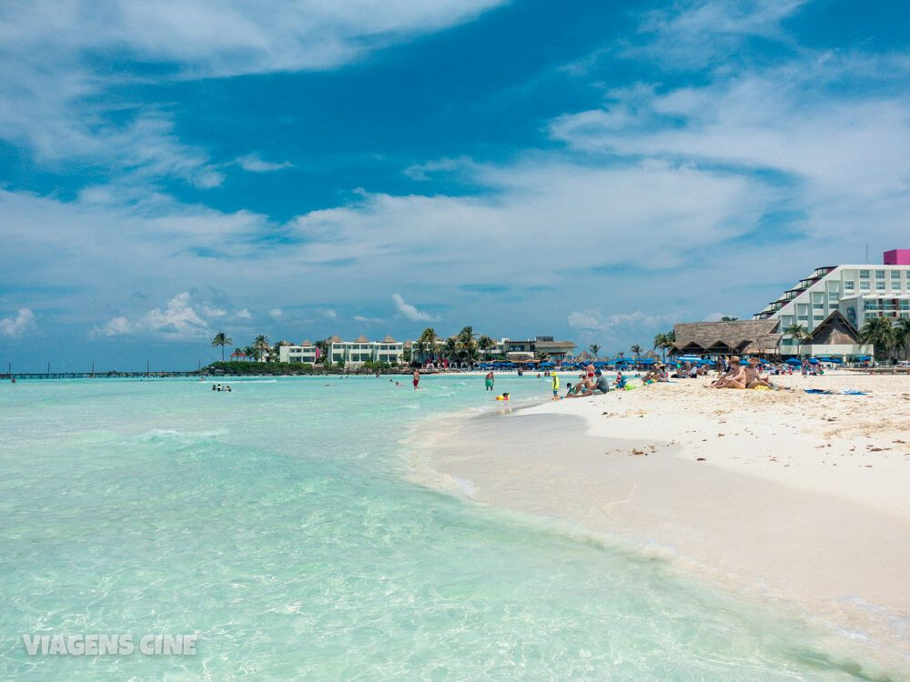 Top 10 Melhores Praias De Cancun E Riviera Maya Mexico Riviera Maya Cancun Melhores Praias Do Mundo