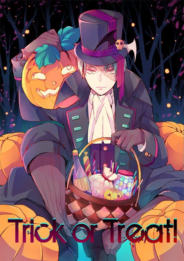 Attack On Titan Halloween Levi Anime