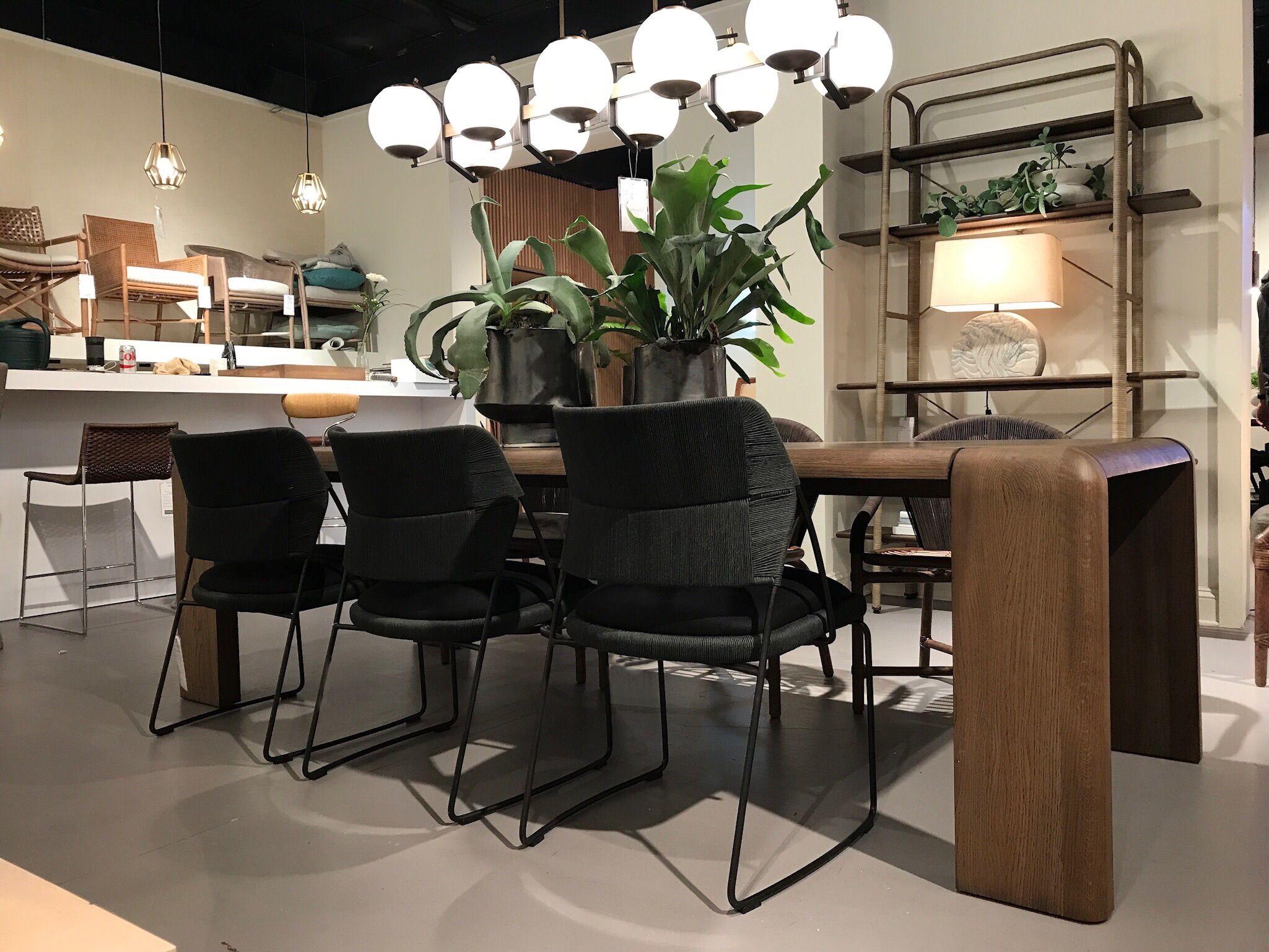 Furniture Lansing #45 - Lansing Chair: No. M-333