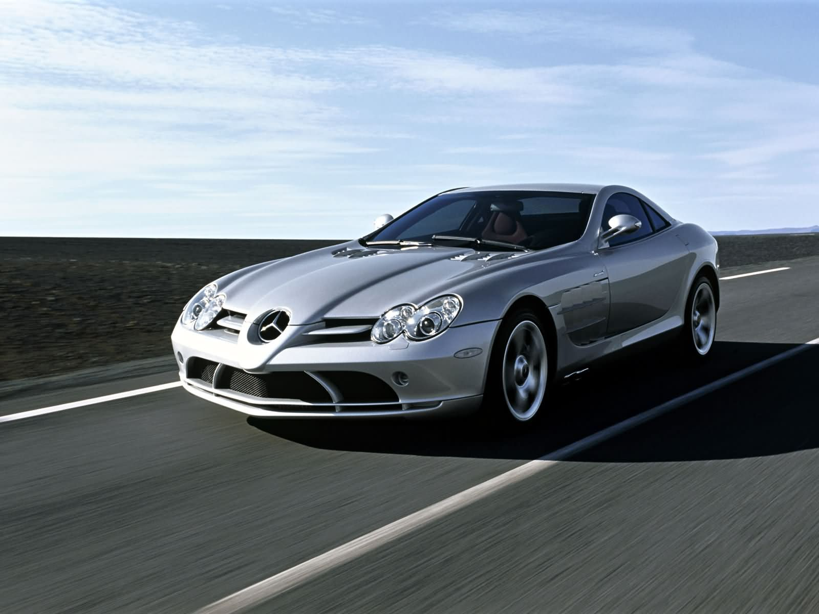 Charmant Pictures Of Mercedes Sports Cars