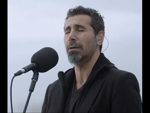 Serj Tankian (No Man's Land)