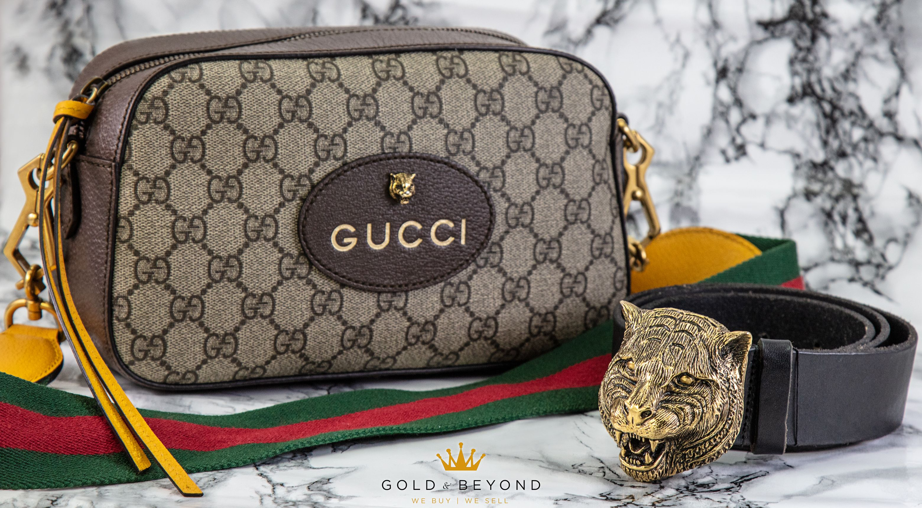 All Gucci Merchandise 10 Off Now Don