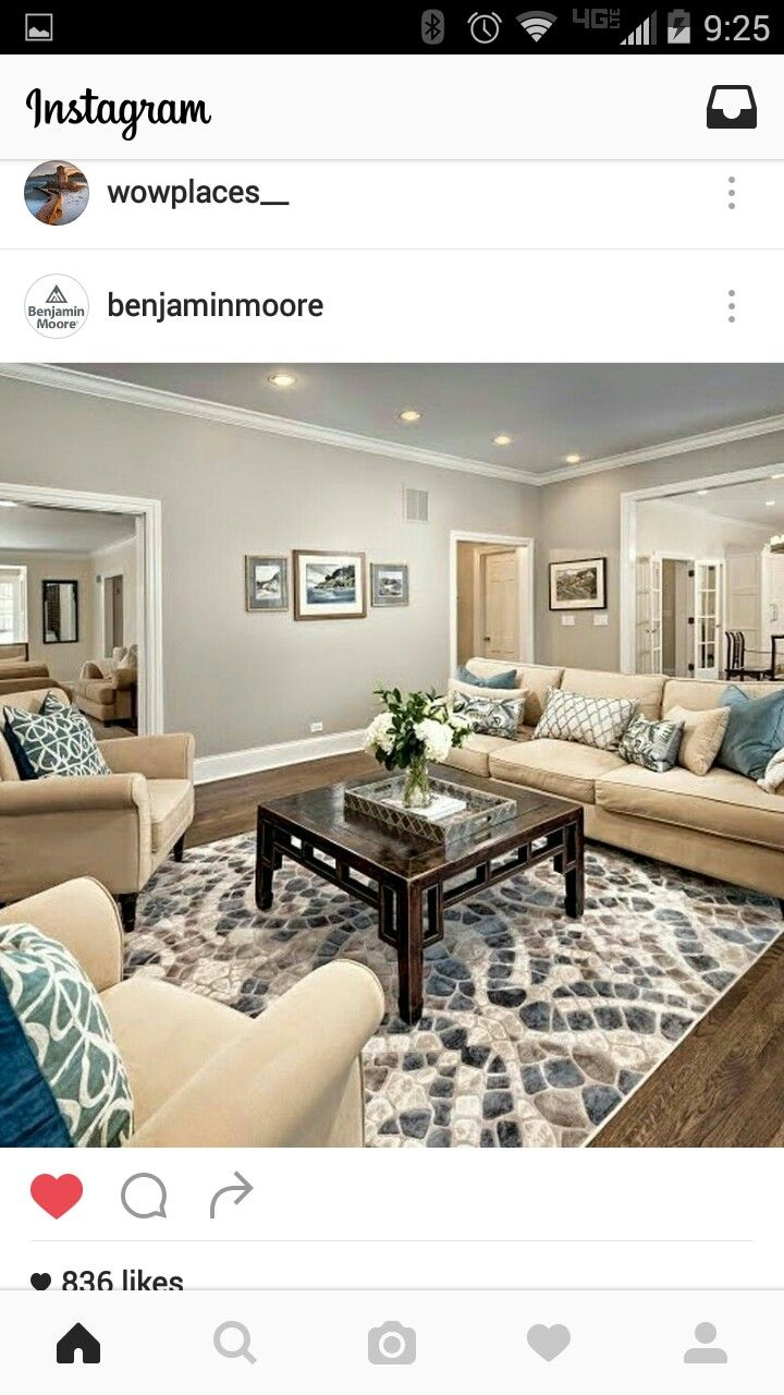 Gray Paint Colors Revere Pewter By Benjamin Moore