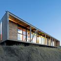 Casa Yoga / WMR Arquitectos