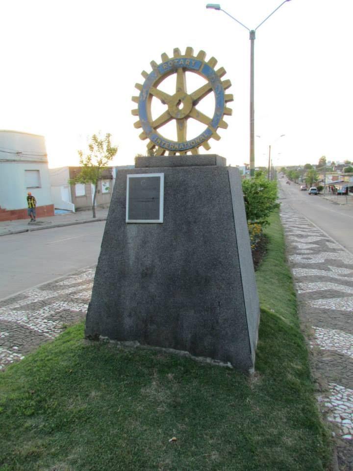 Monumento Rivera.